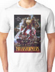 Army of Grimlock Unisex T-Shirt