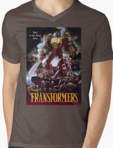 Army of Grimlock Mens V-Neck T-Shirt