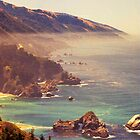 Big Sur by John Schneider