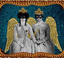 Fancy by Melanie  Dooley