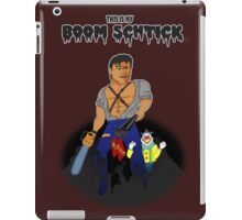 This is my Boom Schtick iPad Case/Skin