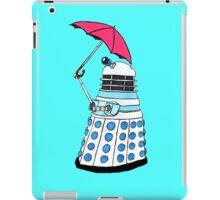 Brolly Dalek. iPad Case/Skin