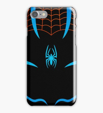 Secret Wars Spider-Man iPhone Case/Skin