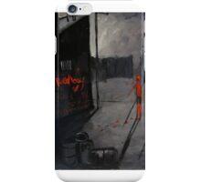 redboy iPhone Case/Skin