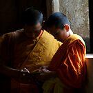 Luang Prabang by David Reid
