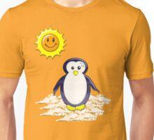 Sunny Pinguin Tee Unisex T-Shirt