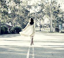 Walk Away by fallenrosemedia