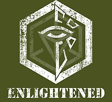 ENLIGHTENED - Ingress by trebory6