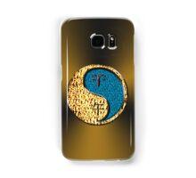 Aries & Horse Yang Water Samsung Galaxy Case/Skin