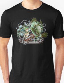 Bass Anglers T-Shirt