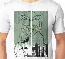 WAR ON GRAFF Unisex T-Shirt