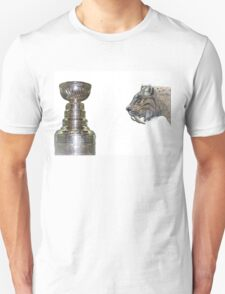 """""""The Hunt""""                        On the hunt for the Stanley Cup Unisex T-Shirt"""