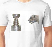 """The Hunt""                        On the hunt for the Stanley Cup Unisex T-Shirt"