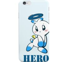 Hero Chao iPhone Case/Skin