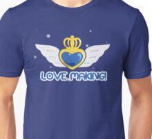 Battle Lover Cerulean Unisex T-Shirt