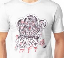 Angel Dust Unisex T-Shirt
