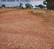 Kaludah Track 1 © Vicki Ferrari by Vicki Ferrari