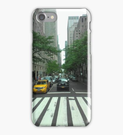 Stop Light iPhone Case/Skin