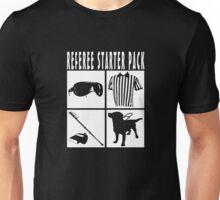 Referee Starter Pack Unisex T-Shirt