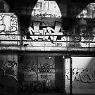 graffiti by Nicoletté Thain Photography