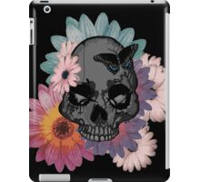 Pretty Morbid iPad Case/Skin