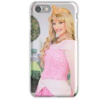Grace and Beauty  iPhone Case/Skin
