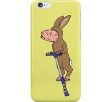 Naked Easter iPhone Case/Skin