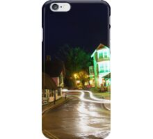Shanklin Old Village at NightShanklin Old Village iPhone Case/Skin
