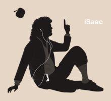 iSaac by dudeman
