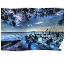lake dream Poster