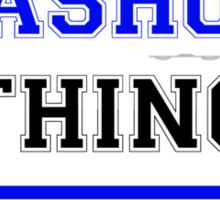 It's a YASHON thing, you wouldn't understand !! Sticker