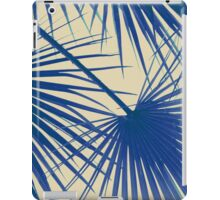 Cool Palm Frond iPad Case/Skin