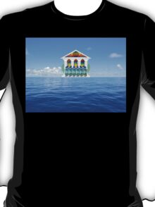 Fiji Palace T-Shirt