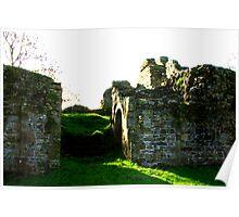 Pendragon Castle #3 Poster