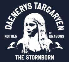 MOTHER OF DRAGONS 2 Kids Clothes