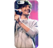 louis tomlinson iPhone Case/Skin