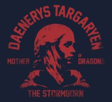 MOTHER OF DRAGONS Kids Clothes