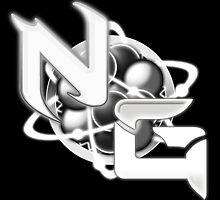 NuTron Godz Emblem v2 by rockyvega6