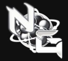 NuTron Godz Emblem v2 T-Shirt