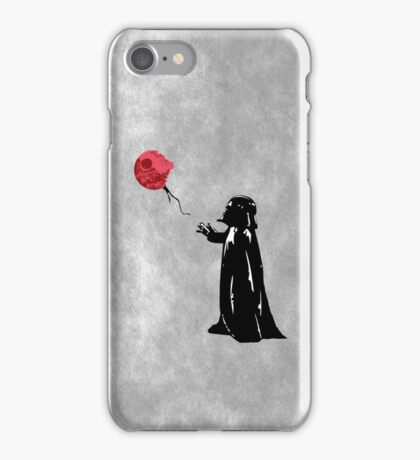 Little Vader iPhone Case/Skin