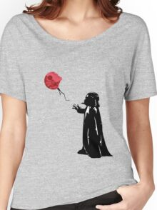 Little Vader Women's Relaxed Fit T-Shirt