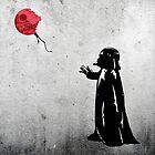 Little Vader by KAMonkey
