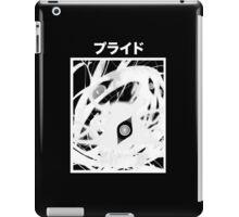 Fullmetal Alchemist - Pride Inspired, Inverted iPad Case/Skin