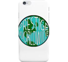 Step Brothers: Prestige Worldwide iPhone Case/Skin