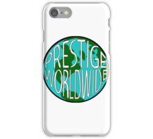 Step Brothers: Prestige Worldwide iPhone Case/Skin