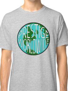 Step Brothers: Prestige Worldwide Classic T-Shirt