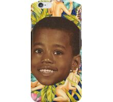 KANYE WEST  iPhone Case/Skin