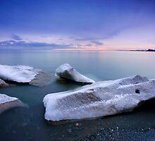 Hamilton Harbour by Kyle McDougall