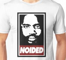 Death Grips - Noided Unisex T-Shirt