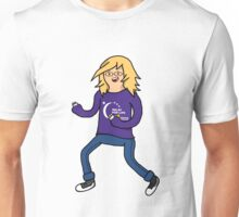 Dwerg Supports Cancer Research! Unisex T-Shirt